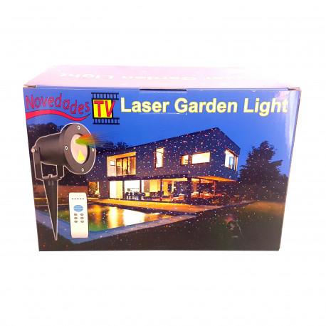 Láser Garden Light
