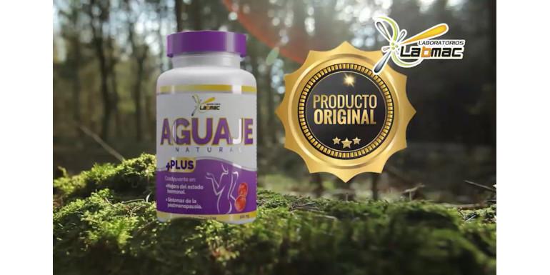 Aguaje Plus mejora el estado hormonal en las mujeres