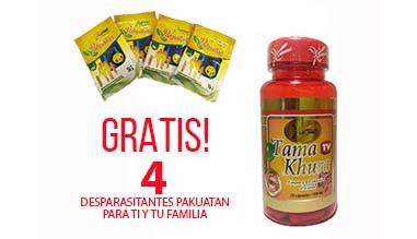 Promoción Tama Khura